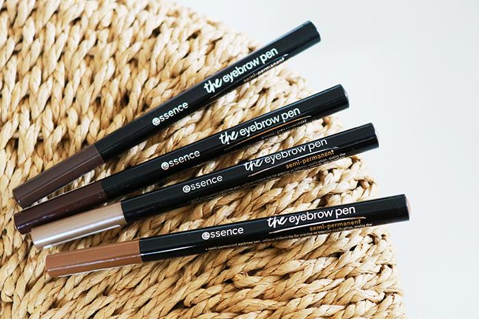 Essence The Eyebrow Pen