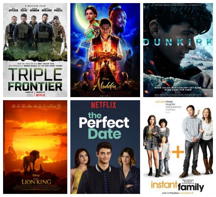 Films die ik de afgelopen tijd heb gezien #31