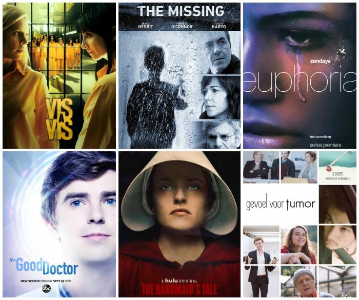 Must see series!