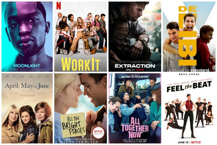 Films die ik de afgelopen tijd heb gezien #32