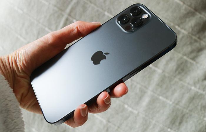 Eerste indruk van mijn nieuwe iPhone 12 Pro