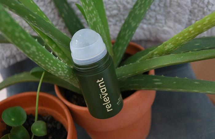 Relevant deodorant – dierproefvrij, vegan én duurzaam!