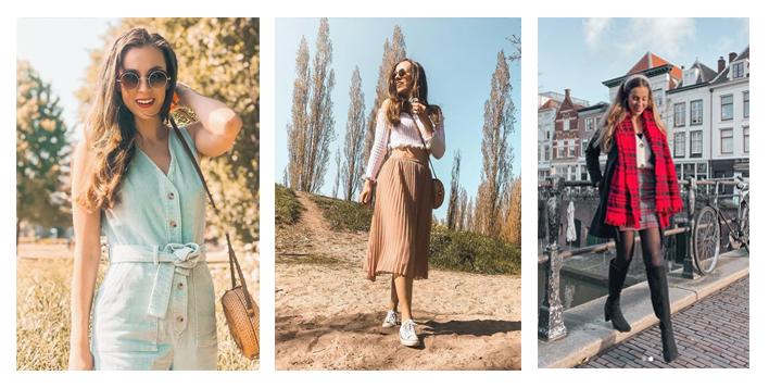 5 tips om outfits samen te stellen!